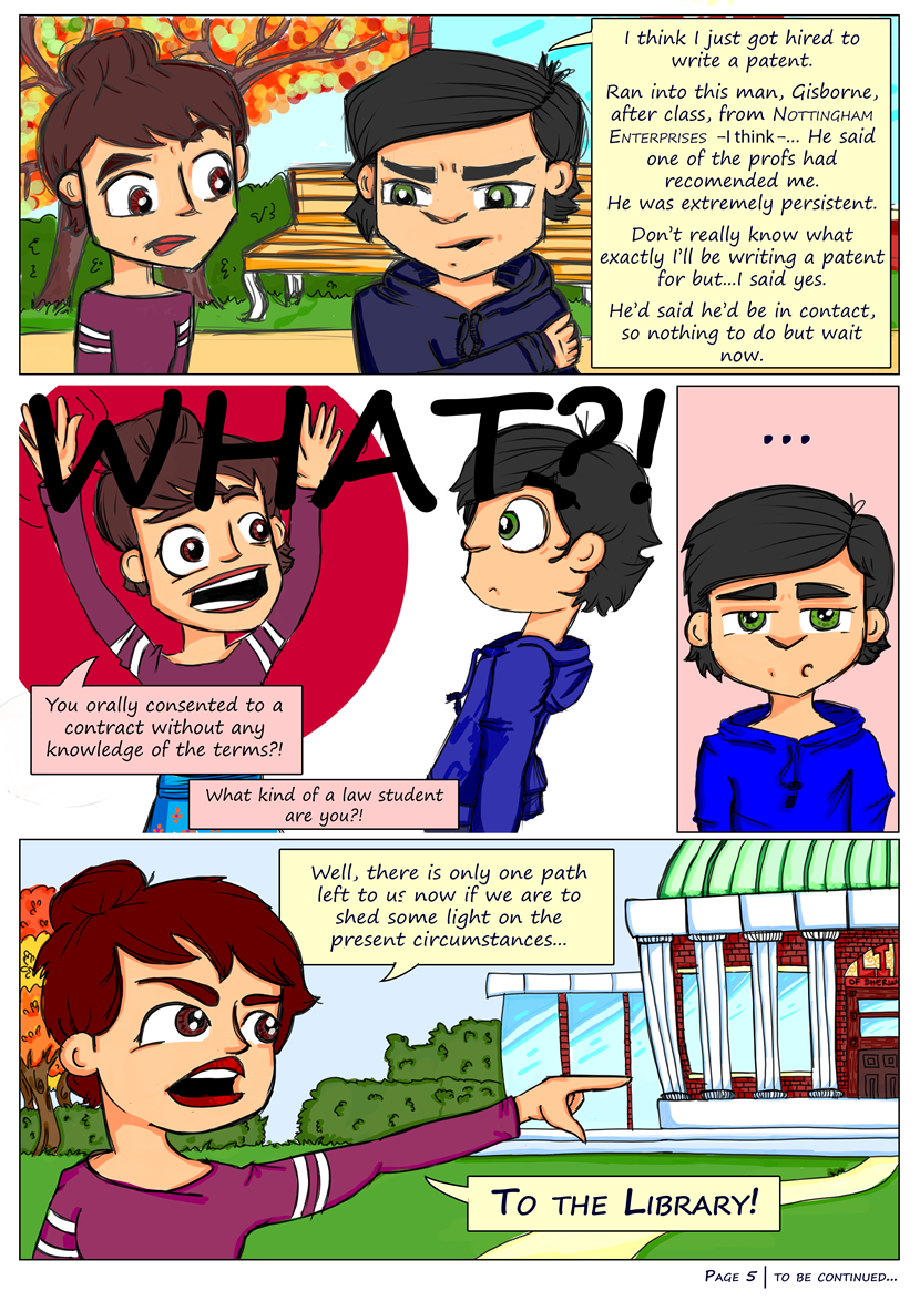 The Patent | Page 5